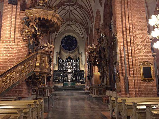 Storkyrkan, la Cattedrale di Stoccolma