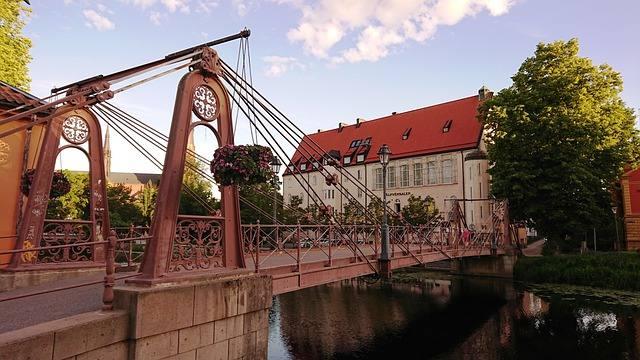Uppsala: scopri la visita guidata