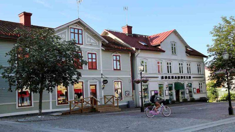 Visitare Trosa nei dintorni di Stoccolma